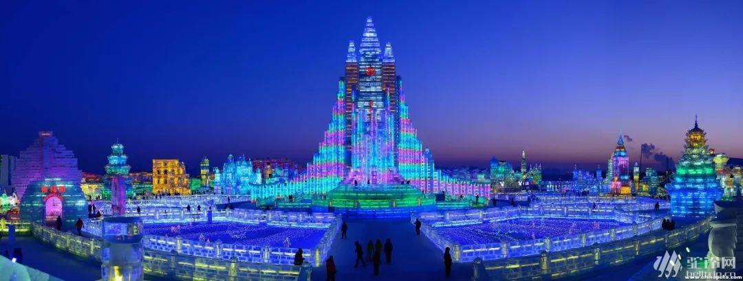 (6)【冰雪童话】全程亲子主题-户外活动图-驼铃网