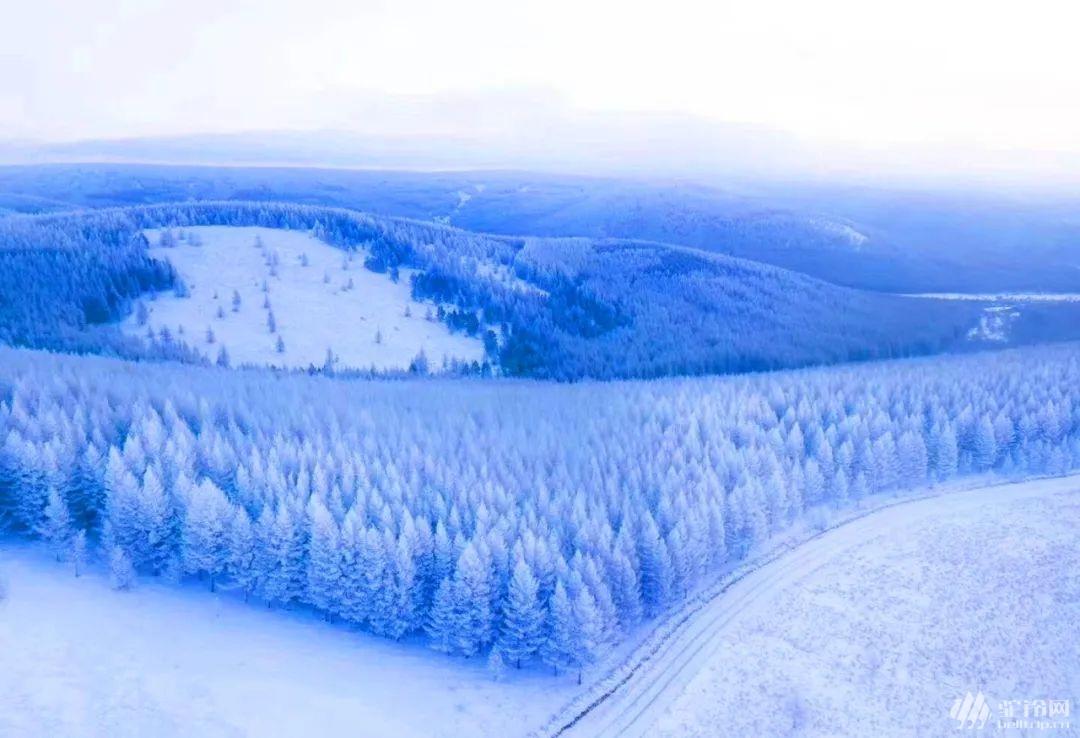 (1)塞北雪国 | 坝上雪原 一号风景大道 冬奥滑雪小镇 暖水魔界 达里诺尔冬捕 热河行宫 八天行摄穿越雪原深度体验之旅-户外活动图-驼铃网