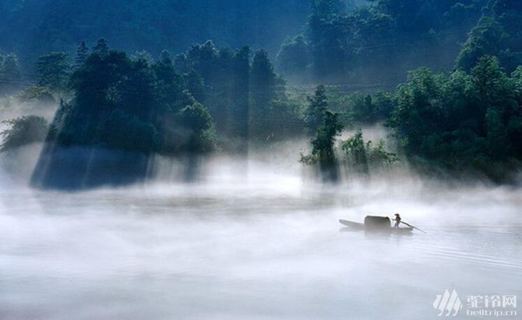 郴州资兴东江湖 ,7月30日广州