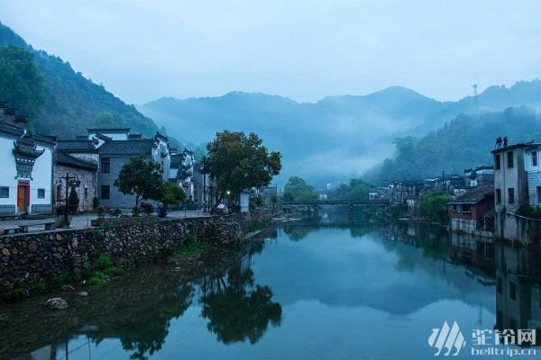 瑶里古镇3