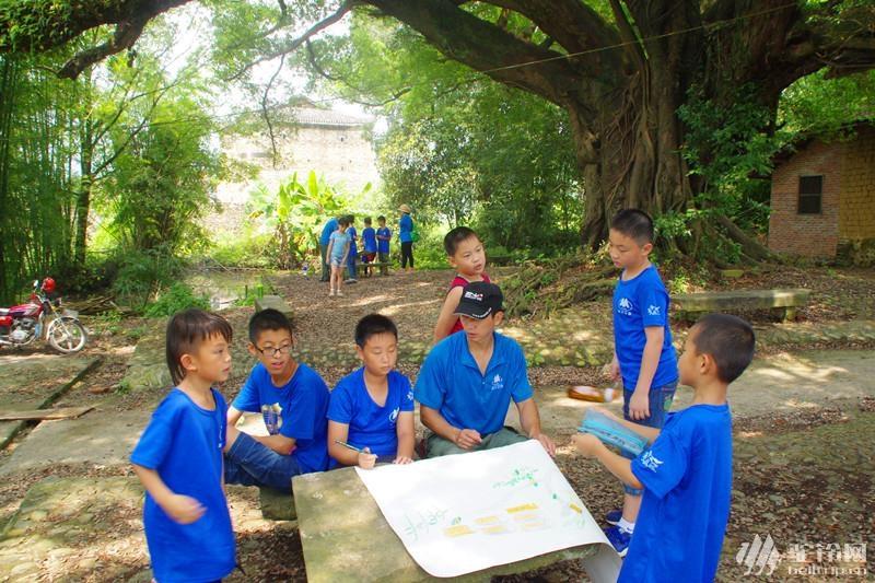 绘制村庄3